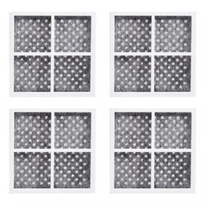 4x ADQ73214404 / LT120F LG Air Purifying Fresh Air Filter