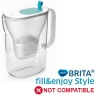 4 x Brita Maxtra Compatible Water Filter Jug Cartridge Four Pack