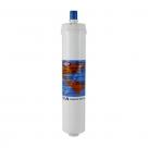 Omnipure 2.5 x 12 Block GAC 1 Micron w/ Scale Inhibitor CK5620-P