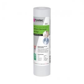 Puretec PX051 Polyspun Sediment Water Filter Cartridge 2.5 x 10 inch 5 Micron