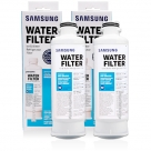 2X Samsung Genuine DA97-17376B Refrigerator Water Filter HAF-QIN/EXP