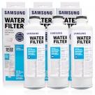 3X Samsung Genuine DA97-17376B Refrigerator Water Filter HAF-QIN/EXP