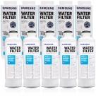 5X Samsung Genuine DA97-17376B Refrigerator Water Filter HAF-QIN/EXP