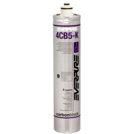 Everpure 4CB5-K 5 Mic KDF Water Filter Cartridge EV9617-36