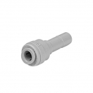 "REDUCER - 1/4""tube x 5/16""stem ORIGINAL DM FITTING"