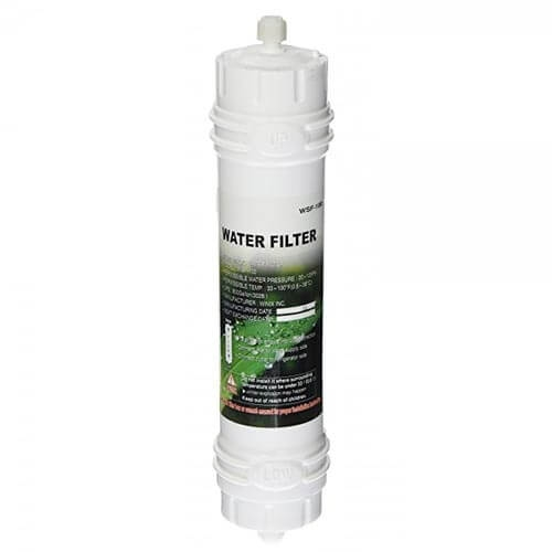 Samsung WSF-100 HAFEF Magic External Fridge Water Filter (replaced with DA29-10105J)