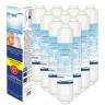 10x GE Fridge External Inline Water Filter DA2010CB