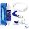 LG 5231JA2012A Genuine External Fridge Filter Hose(15M) Kit