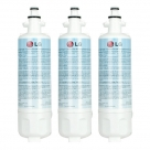 3x LG ADQ36006101 LT700P Fridge Filter Genuine Fridge Filter