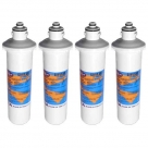 4x Omnipure E5515-SB Everpure Compatible Water Filter QL1 S-54 WFA