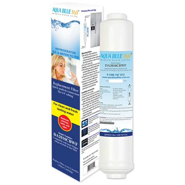 Samsung External Compatible Water Filter DA2010CB