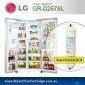 LG EXTERNAL FRIDGE FILTER FORGC-P247ESL FILTER  BL9808/5231JA2012A