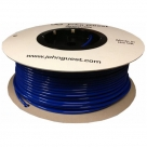 "John Guest high pressure LLDPE 1/4"" blue tube 152meters"