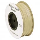 "John Guest high pressure LLDPE 1/4"" white tube 152meters"