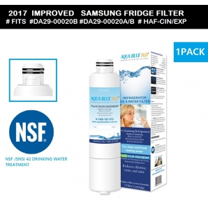 Samsung Fridge Filter DA29-00020B haf-cin/exp Double Orings