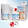 LG 5231JA2002A  Refrigerator Water and Ice Filter 5231JA2002AWF