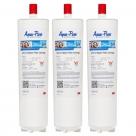 3X 3M Aqua-Pure AP8112 Water Filter Cartridge