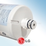 LG 5231JA2002A, LT500P Original Genuine Fridge Water Filter Premium, Cuno 3M