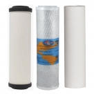 Undersink Water Filter Cartridges Doulton W9223006, Omnipure OMB934 5 MIC, Sediment Filter - Complete Set