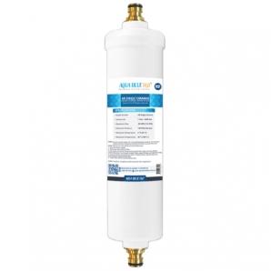Aqua Blue H2O In-Line Caravan/RV Filter CR20 AB