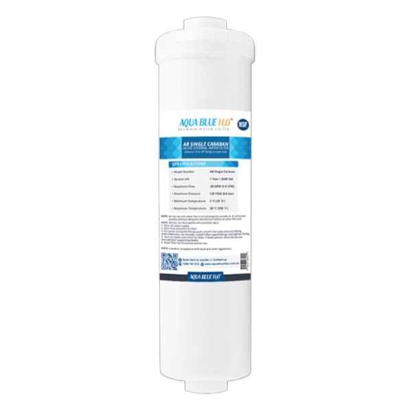 Replacement filter for AB-CR-20