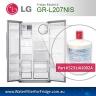FRIDGE  MODEL GR-L207DVUA   REPLACEMENT  FILTER Genuine  Premium,5231JA2002A, Cuno 3M