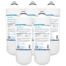 Birko 1311070 Compatible 5 Micron Triple Action Water Filter by Puretec