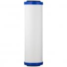 """Aquametix Cerametix Fluoride Ceramic OBE Cartridge 10"""" x 2.5"""""""