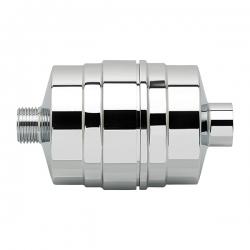 Sprite Brass HOB High-Output Shower Water Filter Chrome USA