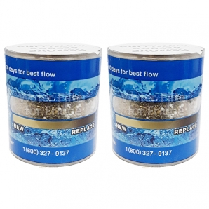 2 x Sprite HOC High Output Replacement Shower Filter Cartridge
