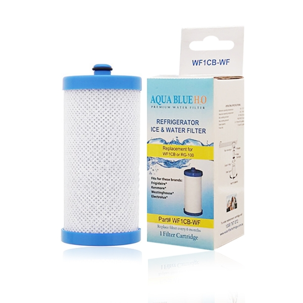 Westinghouse Electrolux 1438545 Fridge Water Filter 218904501 WF1CB
