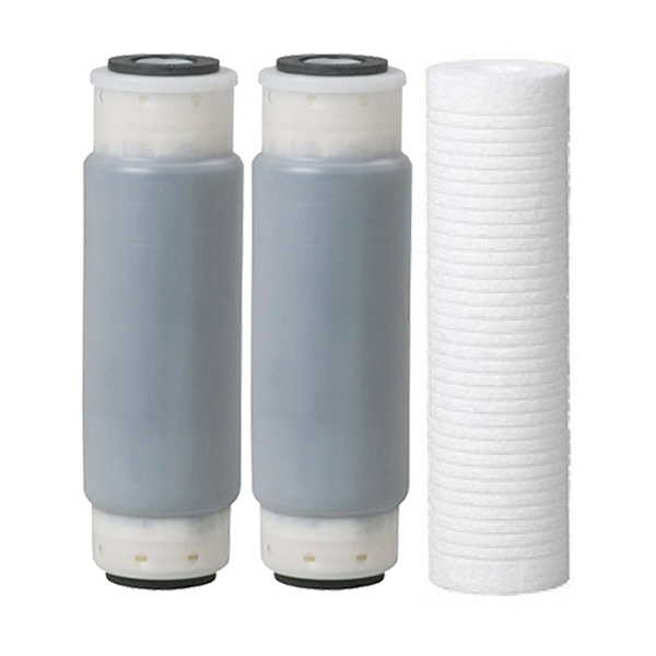 3M Purification filter for AP212 replacement filter AP110 and 2x AP117