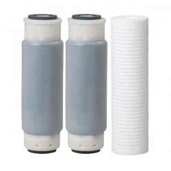 3M Purification filter AP212 replacement filter AP110 + 2x AP117