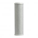 """Aqua Blue 10"""" Carbon block filter -CTO Coconut Shell Carbon Block Filter"""