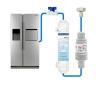 "1/4"" Tube 350kpa / 50 PSI Pressure Limiting Valve PLV Water Filter"