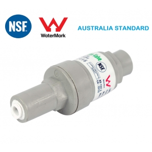 """3/8""""  Pressure Limiting Valve with Dual Check PLV 3/8"""""""