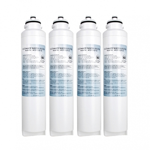 4x LG ADQ32617703, M725123F-06, M7251242FR-06 Water Filter by Microfilter