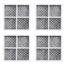 LG M725123F-06, M7251242FR-06, ADQ32617703 Fridge Water Filter  Genuine  LG part
