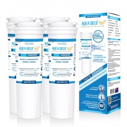 4x Fisher and Paykel Fridge Filters by Aqua Blue h20