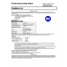 "2x Omnipure  10"" Coconut Carbon Block 1MPB   OMB934 1 MIC"