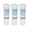 Haier HFD647WISS Compatible Fridge Water Filter 836848