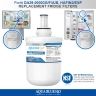 Puretec RF50 Fridge Water Filter Cartridge Suit Samsung