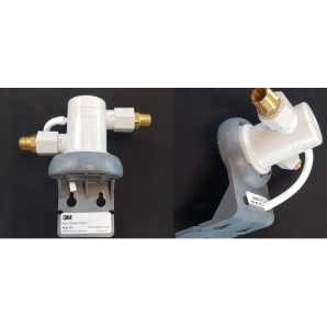 3M  VH3 Water Filtration Products Head Assembly Model VH3-BSPT