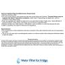 Omnipure SCL10 GAC Phosphate Scale Inhibitor