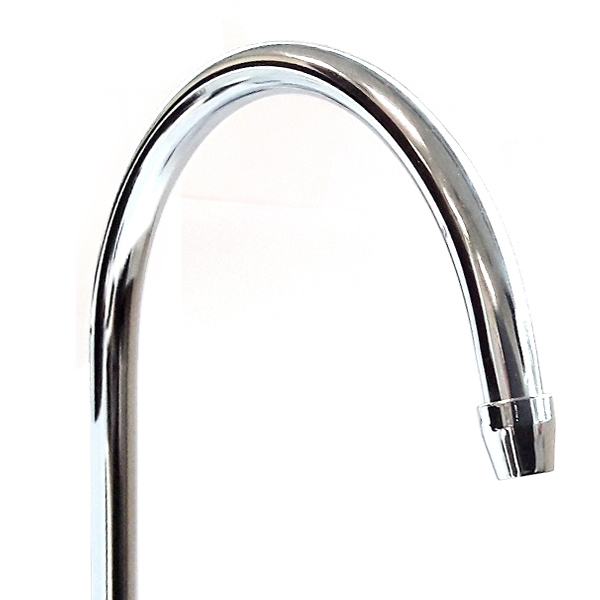 Faucet F Modern Stainless Steel Chrome Finish Kitchen Bar Sink Drinking Water