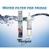 Genuine Whirlpool(AMANA) Fridge Filter 4396508
