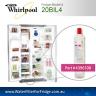 6GD2SHGXSS Whirlpool fridge filter replacement number 4396508