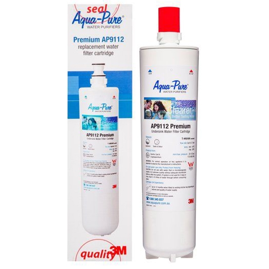Genuine  AP 9112 C-Cyst-FF is an Alternative to the AP9112 Water Filter