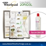 20RBD4L Whirlpool fridge filter replacement number 4396508