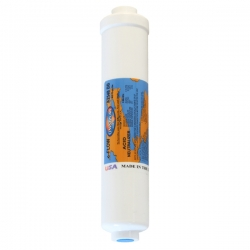 """Omnipure K2548 BB  In line Calcite - 10"""" Water Filter"""